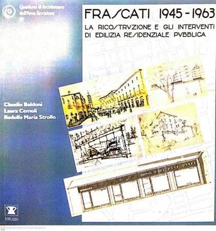 Frascati 1945-1963